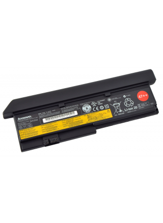 Bateria Lenovo 9-cell 84Wh do X201 X201s
