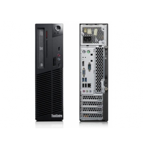 Komputer Lenovo ThinkCenter M73 10B4S2T200