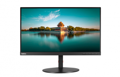 "Monitor Lenovo ThinkVision T23i 23"" FHD IPS"