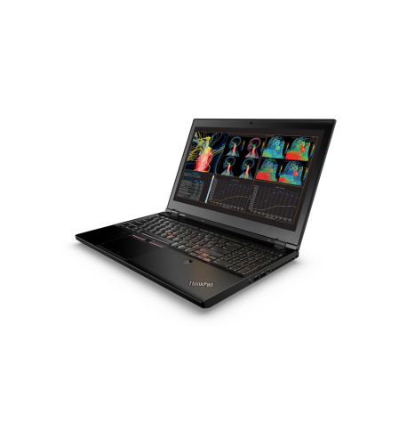 Laptop Lenovo ThinkPad P51 15.6 20HH0032PB