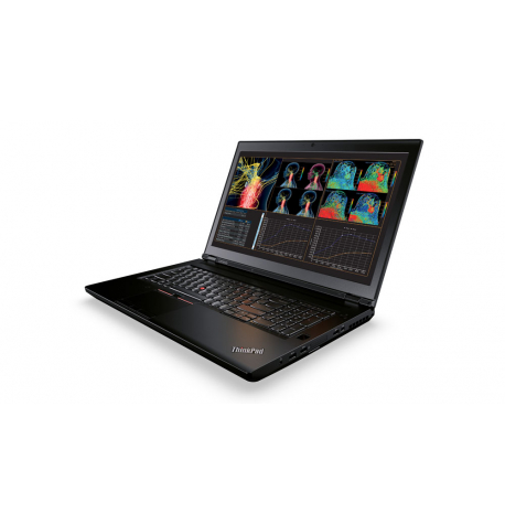 Laptop Lenovo ThinkPad P71 17.3 20HK0000PB