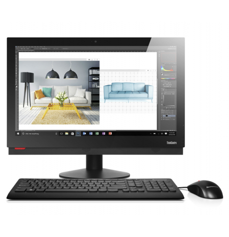 Komputer Lenovo ThinkCentre AIO 10NS000CPB