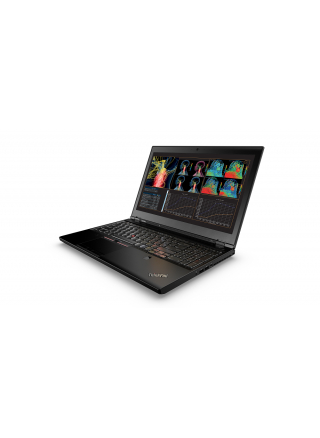 Laptop Lenovo ThinkPad P51 15.6'' FHD IPS i7-7820HQ 8GB 256GB SSD M2200M FPR W10P 3Y NBD