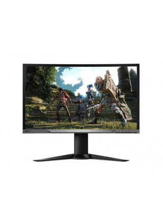 Monitor Lenovo Y27g Curved Gaming