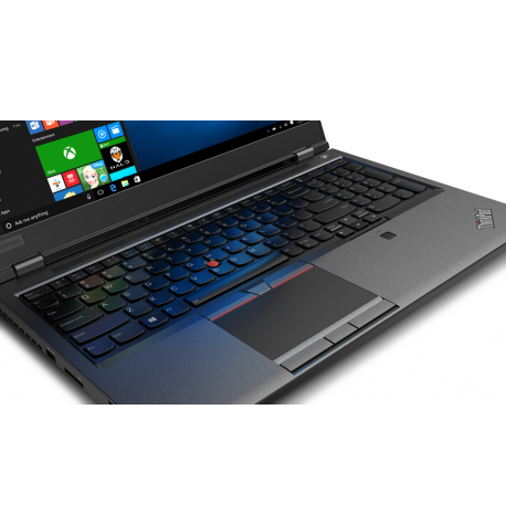 Laptop Lenovo ThinkPad P52 15,6 20M9001CPB