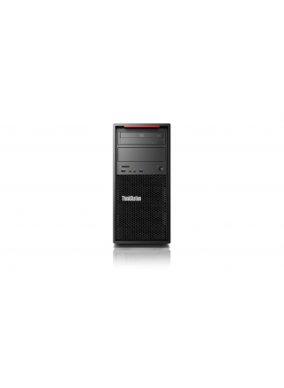 Komputer Lenovo ThinkStation P320 Tower E3-1230 v6 8GB ECC 1TB P400 DVDRW MCR W10P 3Y NBD