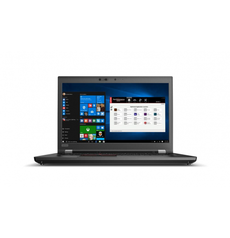 Laptop Lenovo ThinkPad P72 17.3 20MB0011PB