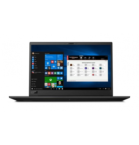 Laptop Lenovo ThinkPad P1 15.6& 20MD0007PB