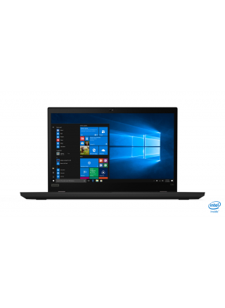 Laptop Lenovo ThinkPad T590 15.6'' FHD IPS i5-8265U 8GB 512GB SSD MX250 FPR W10P 3YNBD