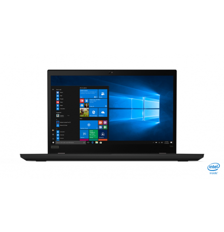 Laptop Lenovo ThinkPad T590 15. 20N40050PB