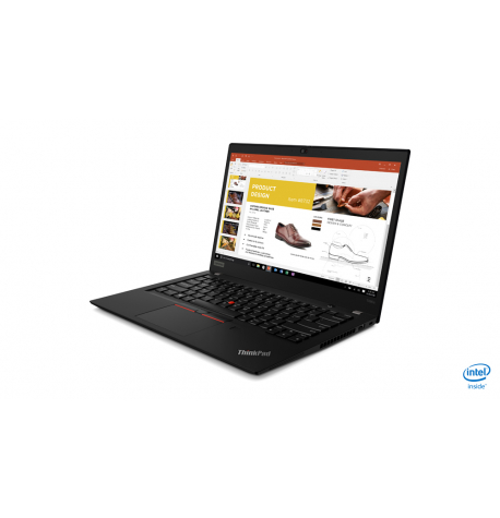 Laptop Lenovo ThinkPad T490s 14 20NX006QPB