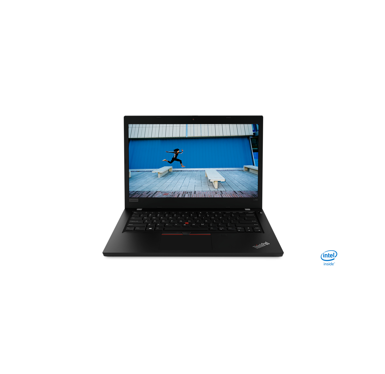 Laptop Lenovo ThinkPad L490 14& 20Q50027PB