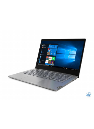 Laptop Lenovo ThinkBook 14 14'' FHD IPS i5-10210U 8GB 256GB SSD FPR WIFI W10P 1YR CI