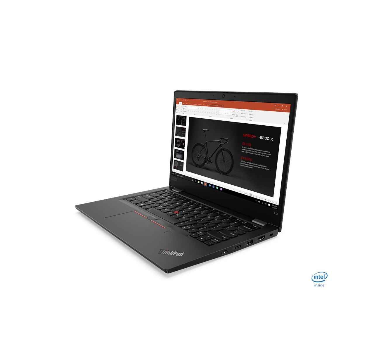 Laptop Lenovo ThinkPad L13 13.3 20R30003PB