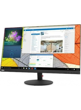 Monitor Lenovo ThinkVision S27q-10 27 QHD LED LCD