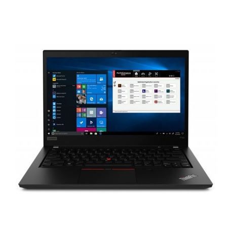 Laptop Lenovo ThinkPad T15 15 F 20S6001XPB
