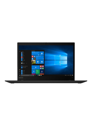 Laptop Lenovo ThinkPad T14s 14 FHD Touch i7-10510U 16GB 512GB LTE BK FPR W10Pro 3YRS OS