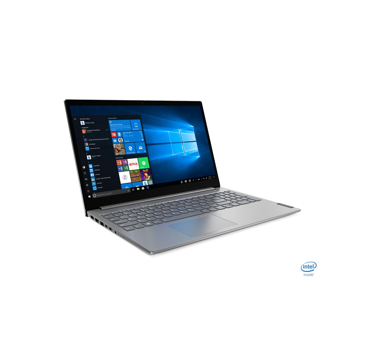 Laptop LENOVO ThinkBook 15-IIL  20SM003VPB