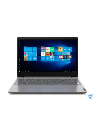 Laptop Lenovo V15-IIL 15.6 FHD i5-1035G1 8GB 512GB W10Pro Iron Grey