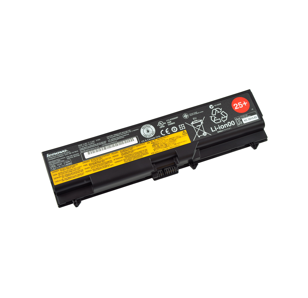 Bateria Lenovo Thinkpad 6-Cell  42T4709