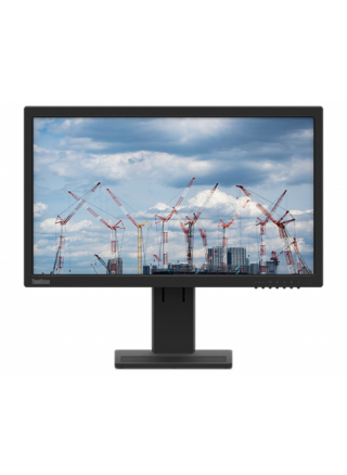 Monitor Lenovo ThinkVision E22-20 21.5