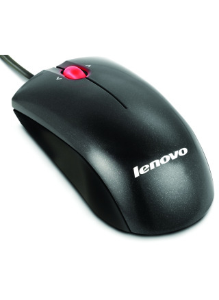 Mysz Lenovo Laser Mouse USB/PS2