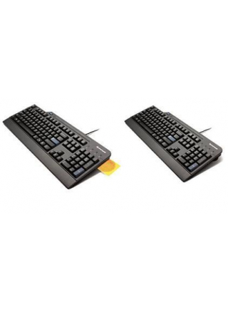 Klawiatura Lenovo Smartcard Keyboard US English