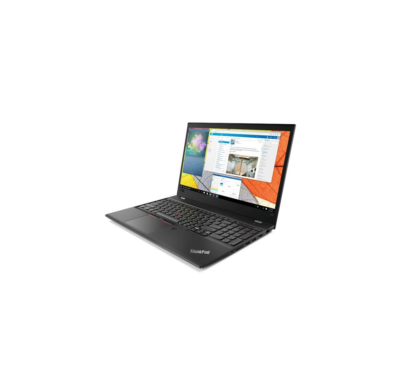 Laptop Lenovo ThinkPad T580 15. 20L90026PB
