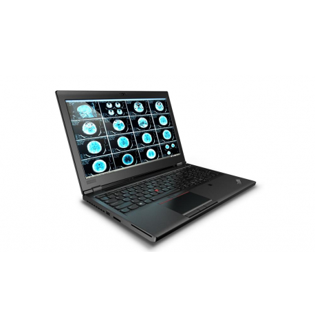 Laptop Lenovo ThinkPad P52 15,6 20M9001HPB