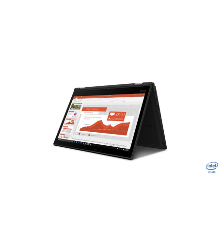 Laptop Lenovo ThinkPad L390 Yog 20NT000YPB