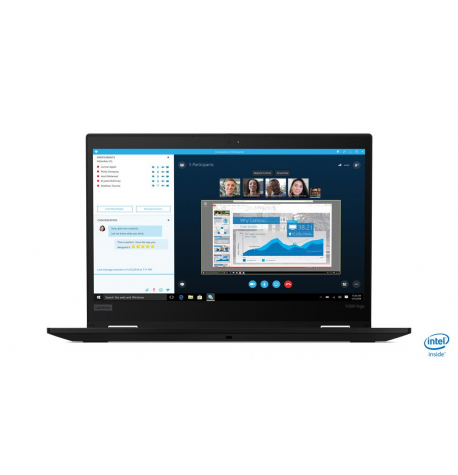 Laptop Lenovo ThinkPad X390 Yog 20NN0037PB